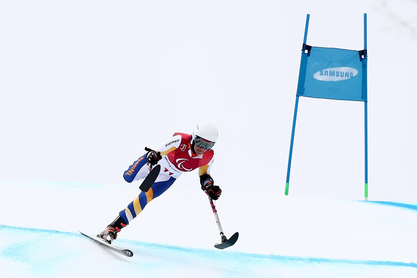 Espada Media Paralympic Games