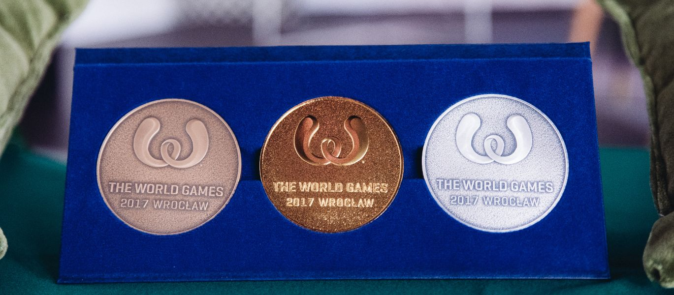 Espada Media World Games